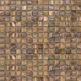 Стеклянная мозаика с авантюрином K05.92GC