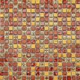 Мозаика из камня и стекла K06.04.003SFIR