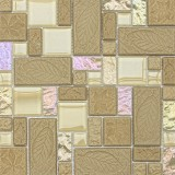 Мозаика из камня и стекла K06.04.101HY