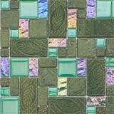 Мозаика из камня и стекла K06.04.103HY