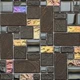 Мозаика из камня и стекла K06.04.104HY