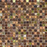 Мозаика из камня и стекла K06.04.15002SFNC
