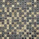 Мозаика из камня и стекла  K06.04.55M-pfm
