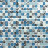 Мозаика из камня и стекла  K06.04.57M-pfm