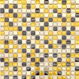 Мозаика из камня и стекла  K06.04.72M-pfm