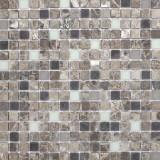 Мозаика из камня и стекла  K06.04.84M-pfm