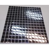 Металлическая мозаика K05.100ST-pfm-glossy