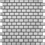 Металлическая мозаика K05.21ST-pfm