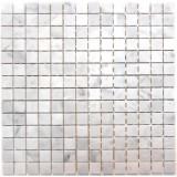 Мозаика из натурального камня K06.04.N2-PFM