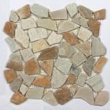 Мозаика из натурального камня K06.01.000-2100
