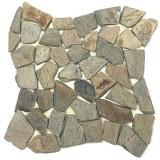 Мозаика из натурального камня K06.01.000-6200