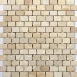 Мозаика из натурального камня K06.01.024-4A
