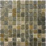 Мозаика из натурального камня K06.01.123-2100(MA028C)