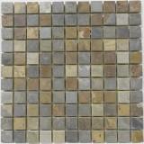 Мозаика из натурального камня K06.01.123-6100(MA140C)