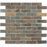 Мозаика из натурального камня K06.01.227-6100