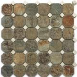 Мозаика из натурального камня K06.01.451-6211