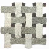 Мозаика из натурального камня K06.01.500-181138H
