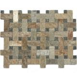 Мозаика из натурального камня K06.01.838-2131H