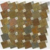Мозаика из натурального камня K06.01.MA081C