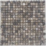 Мозаика из натурального камня K06.04.49STM-PFM