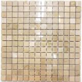 Мозаика из натурального камня K06.04.N10-PFM