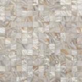 Мозаика из натурального перламутра K05.104CA