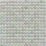 Стеклянная мозаика с перламутром K05.18EA