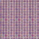 Стеклянная мозаика с перламутром K05.32EB