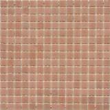 Стеклянная мозаика с перламутром K05.59NB