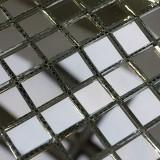 Зеркальная мозаика K08.S-1_23x23