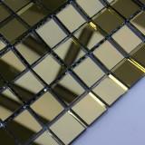 Зеркальная мозаика K08.S-2_23x23