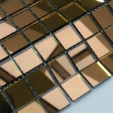 Зеркальная мозаика K08.S-3_23x23