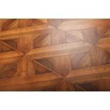 Ламинат Vintage Floor Performance V511 Дуб Кастл (Винтаж Флор)
