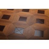 Ламинат Vintage Floor Performance V506 Дуб Авант (Винтаж Флор)