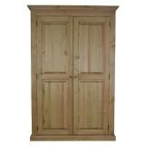 Шкаф для одежды Волшебная сосна EL ARM 2P