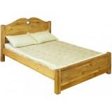 Кровать Волшебная сосна 215х90х95/48 LIT COEUR 80 PB