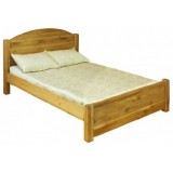 Кровать Волшебная сосна 215х90х95/48 LIT MEX 80 РВ
